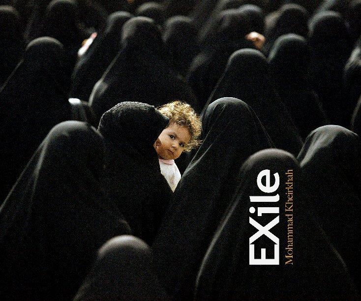 View Exile by Moe Zoyari