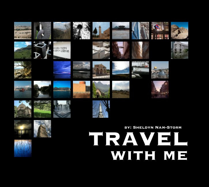 View Travel With Me by Sheldyn Nam-Storm