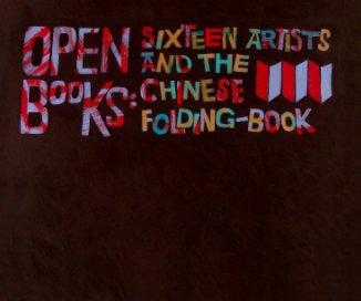 OPEN BOOKS: - Fine Art photo book
