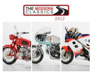 The Modern Classics 2012 - Libri d'arte e fotografia fotolibro
