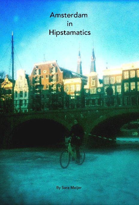 View Amsterdam in Hipstamatics by Sara Meijer