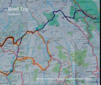 Road Trip - Travel photo book
