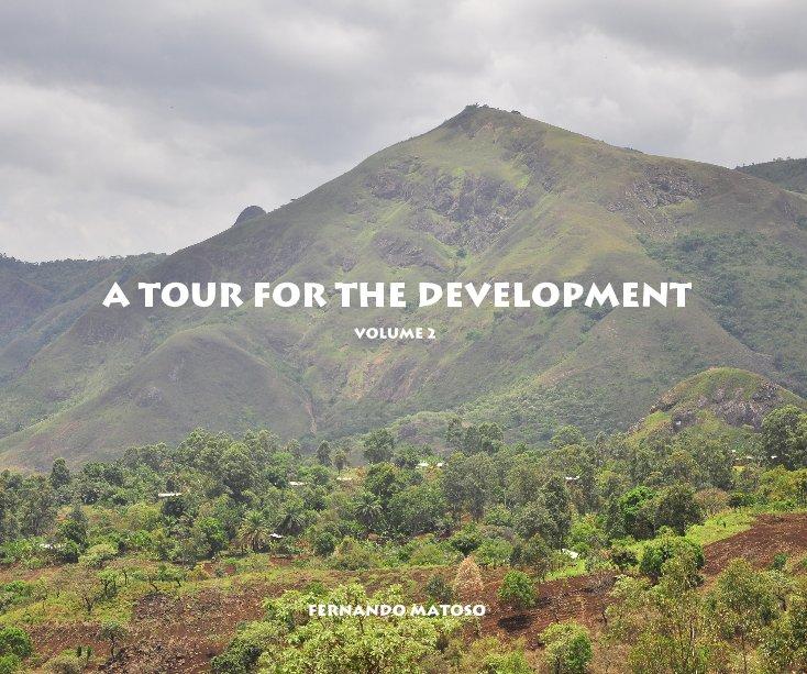 View A Tour for Development by Fernando Matoso