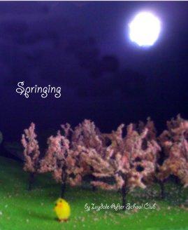 Springing - photo book