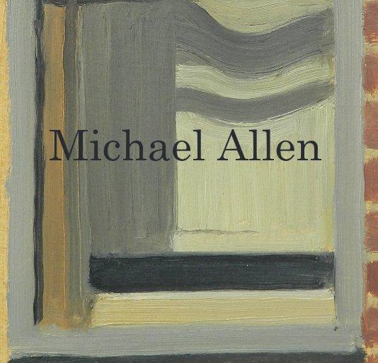 View Michael Allen by mallenstudio