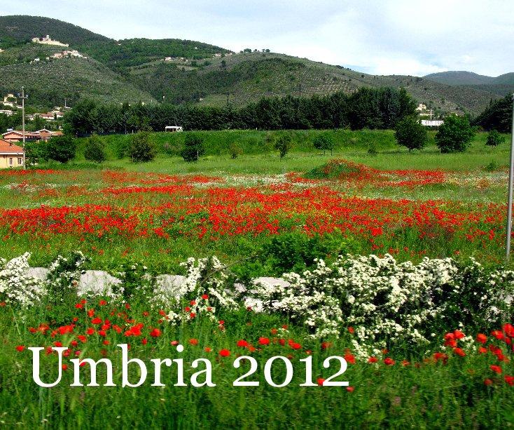 Ver Umbria 2012 por Eleni Xanthopoulou