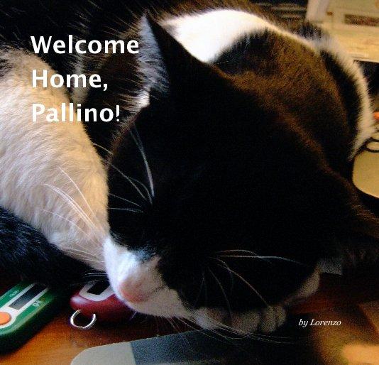 View Welcome Home, Pallino! by Lorenzo