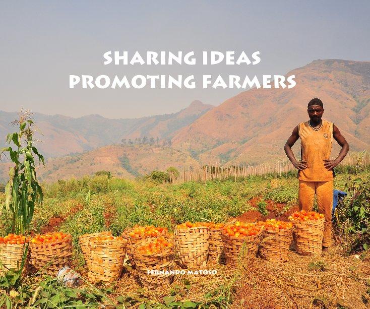 View Sharing Ideas by Fernando Matoso