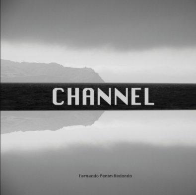 CHANNEL - Arts & Photography Books livro fotográfico