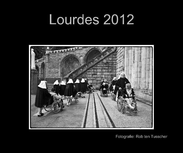 Bekijk Lourdes 2012 op Fotografie: Rob ten Tusscher