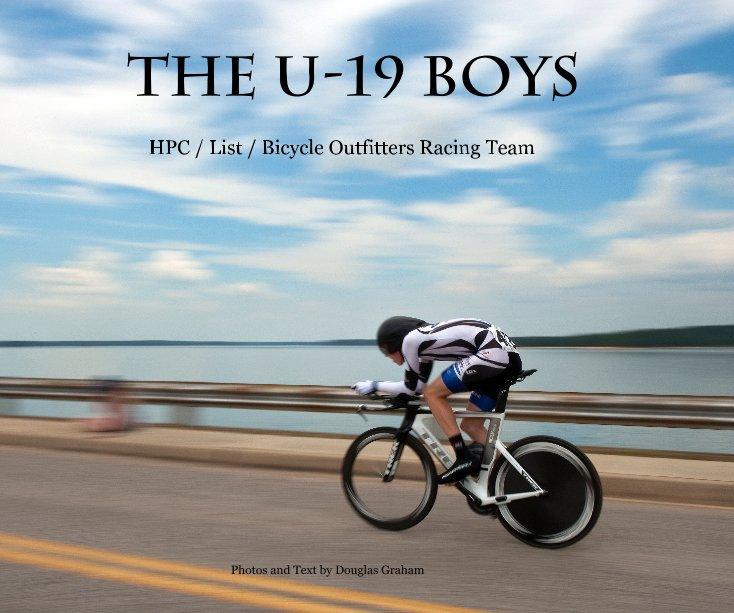 View The U-19 Boys by Douglas Graham
