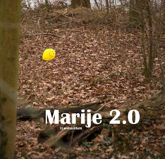 View Marije 2.0 by Melanie Rijkers