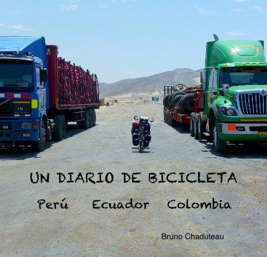 View UN DIARIO DE BICICLETA by Bruno Chaduteau