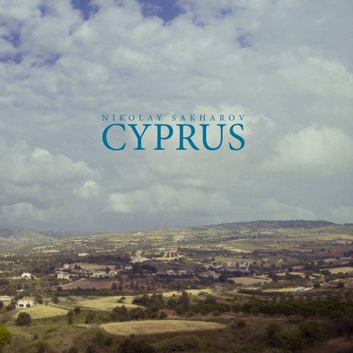 View Cyprus by Nikolay Sakharov