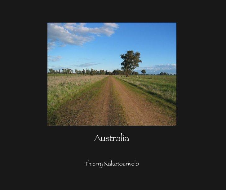 View Australia by Thierry Rakotoarivelo