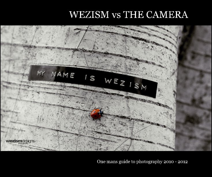 Visualizza WEZISM vs THE CAMERA di W3ZISM