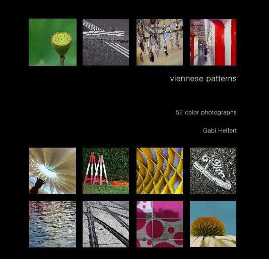 View viennese patterns by Gabi Helfert