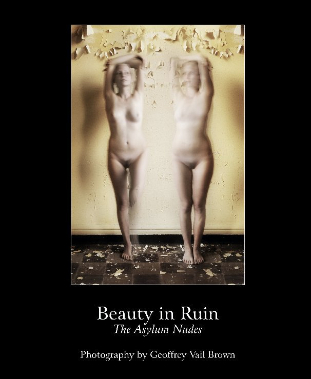 View Beauty In Ruin by Geoffrey Vail Brown