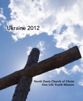 Ukraine 2012 - Religion & Spirituality photo book