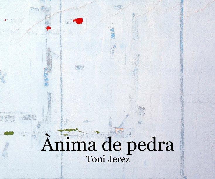 Ver alma de piedra por de Toni Jerez