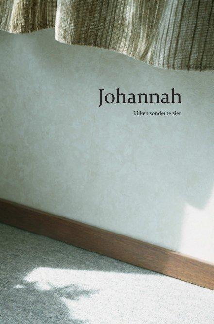 View Johannah by Rachelle Delcroix
