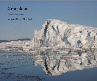 Groenland - Voyages livre photo