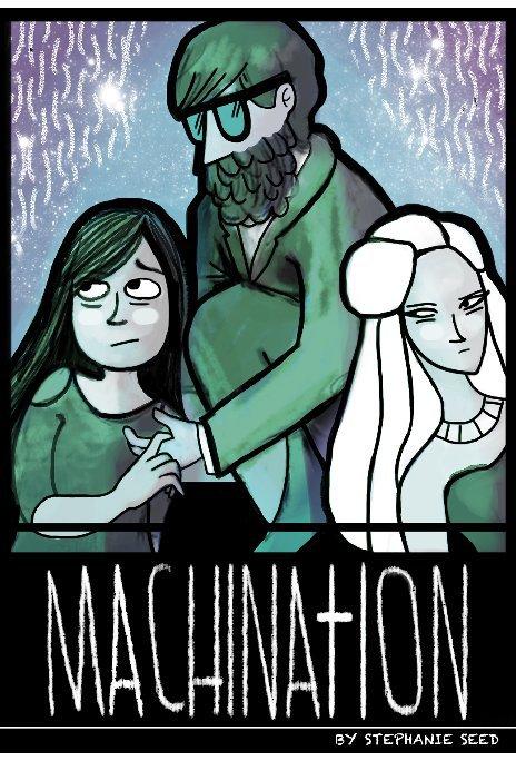 View Machination by Stephanie Seed