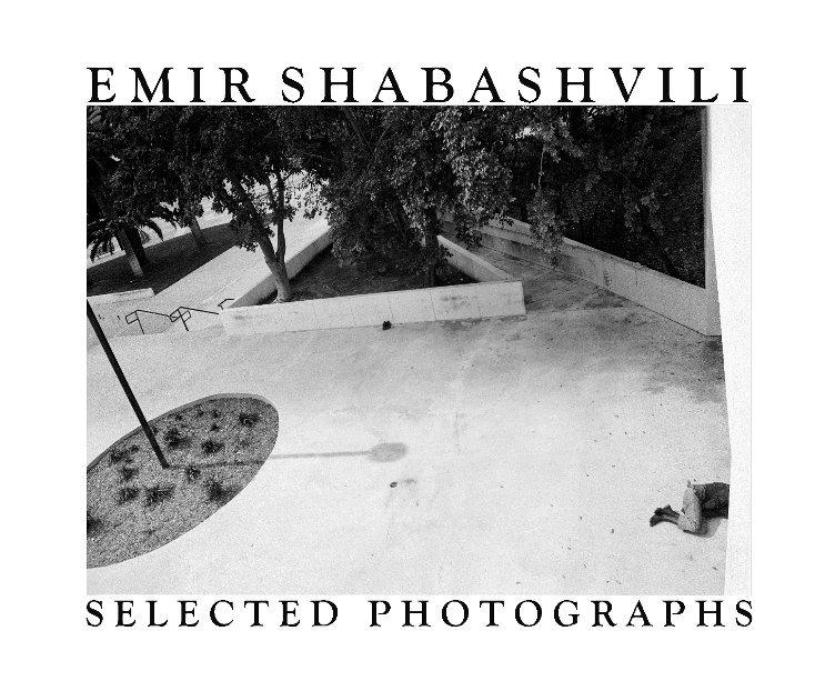 View Emir Shabashvili, Photographs by Emir Shabashvili