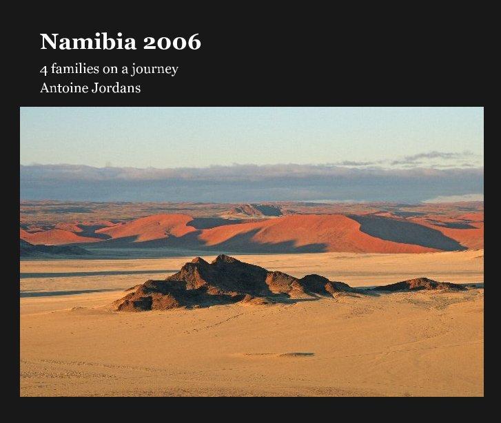 Ver Namibia 2006 por Antoine Jordans