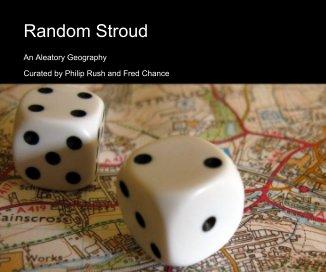 Random Stroud - photo book
