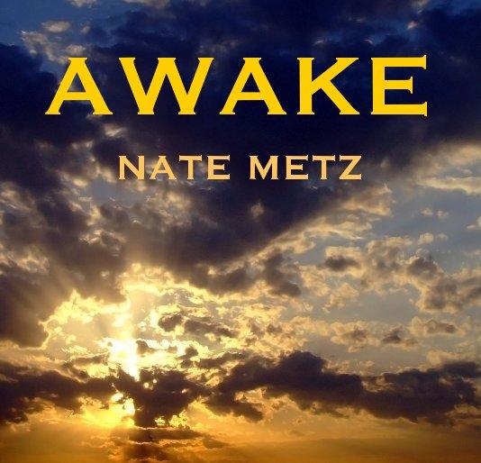 View AWAKE by NATE METZ