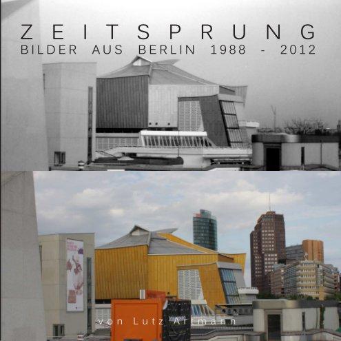 ZEITSPRUNG nach Lutz Artmann anzeigen