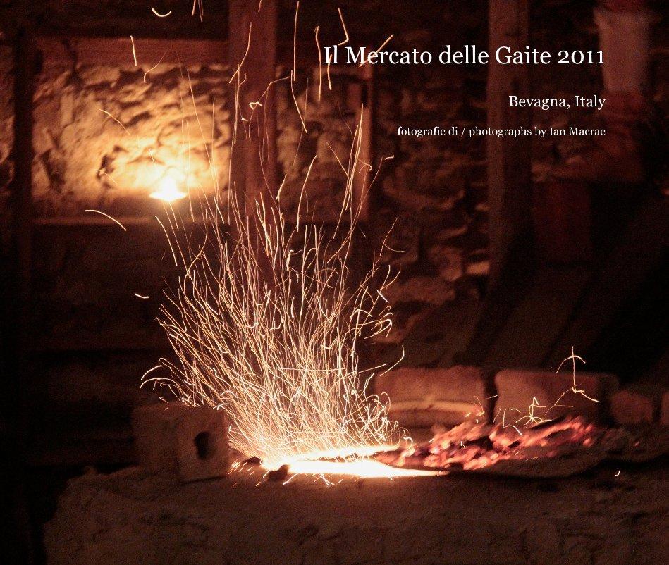 View mercato delle gaite 2011/large version by fotografie di / photographs by Ian Macrae