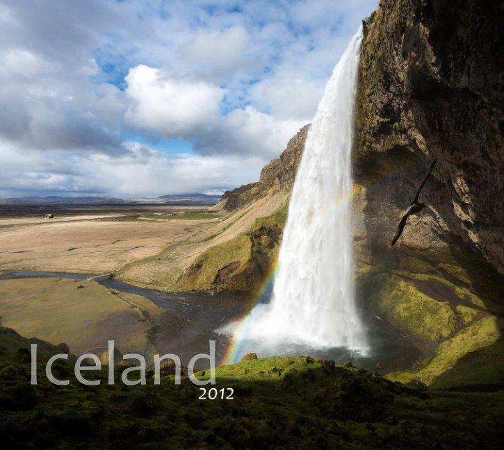 Bekijk Iceland 2012 op Johan Nieuwerth