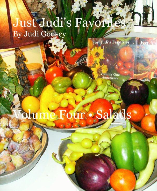 View Just Judi's Favorites Volume Four by Judi Godsey (Judiwithani.com)