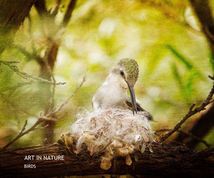 View ART IN NATURE by marianne skov jensen