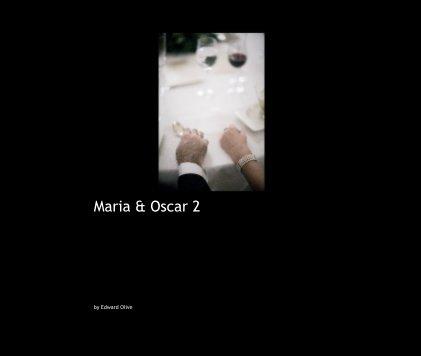 Maria & Oscar 2 - Wedding photo book
