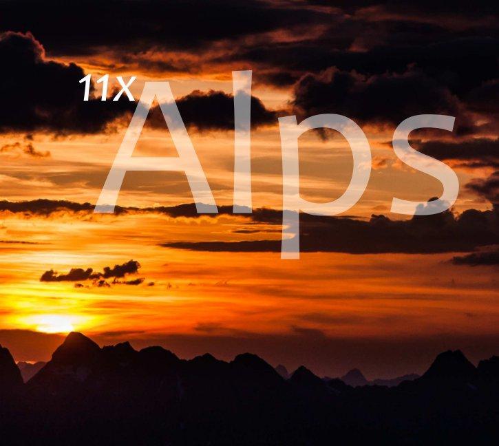 Bekijk 11x Alps op Johan Nieuwerth