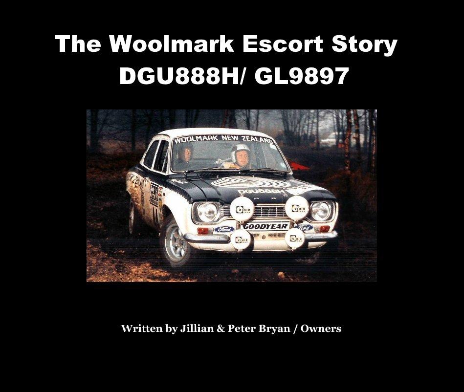 View The Woolmark Escort Story DGU888H/ GL9897 by Written by Jillian & Peter Bryan / Owners