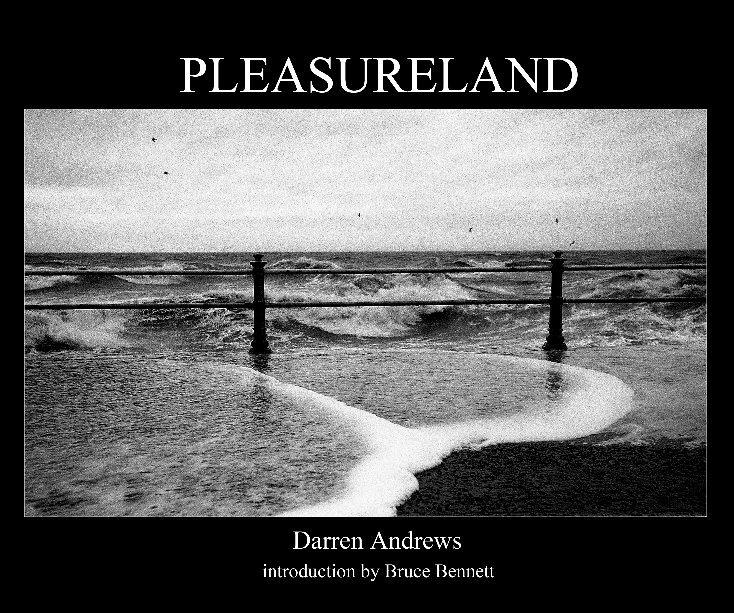 View Pleasureland by Darren Andrews. Words by Dr Bruce Bennett.