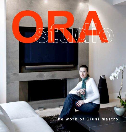 View ORA studio by ORA studio inc.