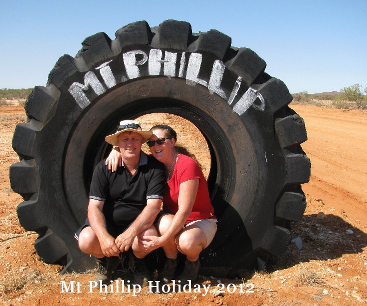 Ver Mt Phillip Holiday 2012 por Christina Hawkins