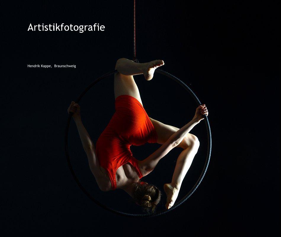 Artistikfotografie nach Hendrik Kappe, Braunschweig anzeigen