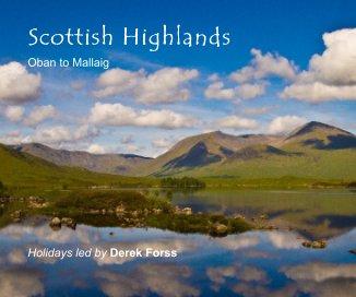 Scottish Highlands - Arts & Photography Books photo book