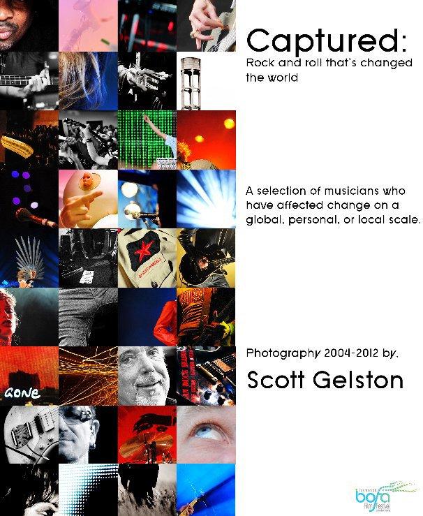 View Captured: by Scott Gelston 2005-2012