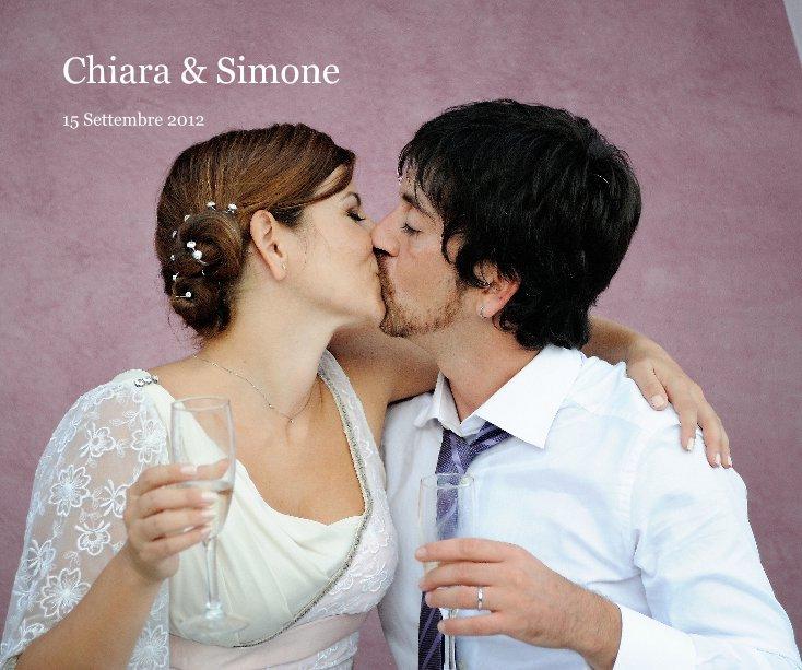 View Chiara & Simone by Vincenzo Sagnotti