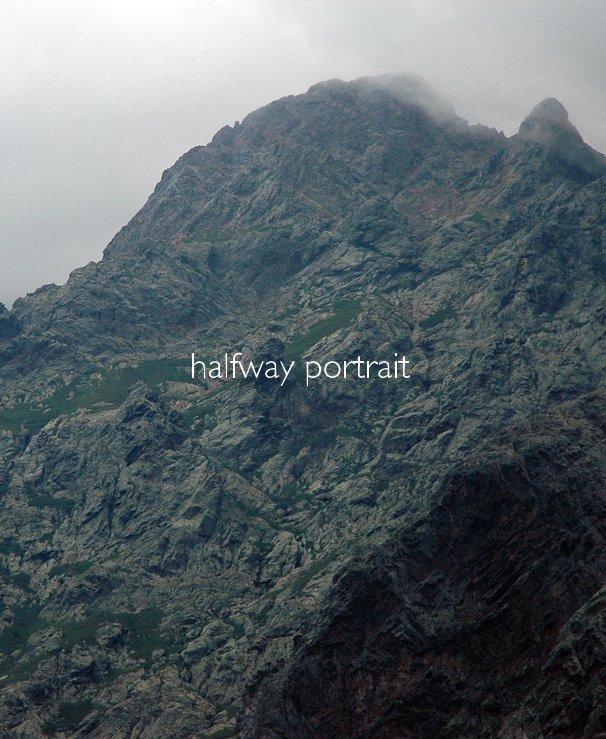 View halfway portrait by david boulogne