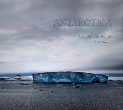 Antarctica - Arts & Photography Books photo book
