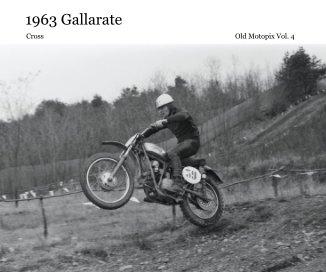 1963 Gallarate - Sport e avventura fotolibro