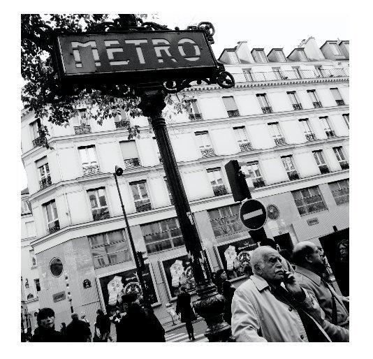 View Metro by Nicolai Brix
